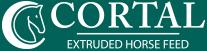 Cortal Horse Logo