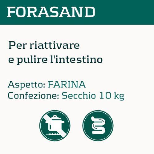 forasand
